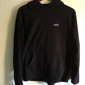 Patagonia Fleece pullover hoodie